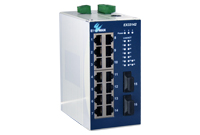 EX33000 SERİS 16-port 10/100BASE Endüstriyel Yönetilemez  Ethernet Switch