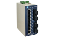 EX63000 SERİSİ ENDÜSTRİYEL 16-port 10/100BASE ve  2-port Gigabit combo Ethernet Switch