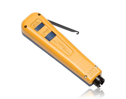 Fluke D914S impact tool with EverSharp 66/11...