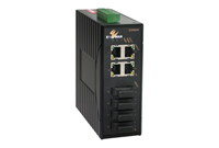 EX94000 SERİSİ 5/8-port 10/100BASE Ethernet ...