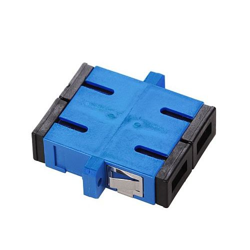 FIBER OPTIC SC COUPLER