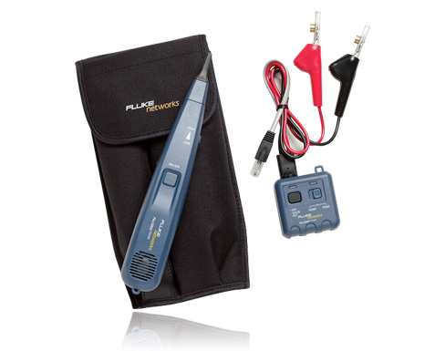 Fluke PRO3000 Analog Tone & Probe Kit