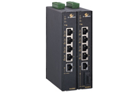 EX45900 SERİSİ 5-port 10/100/1000BASE (4 x P...