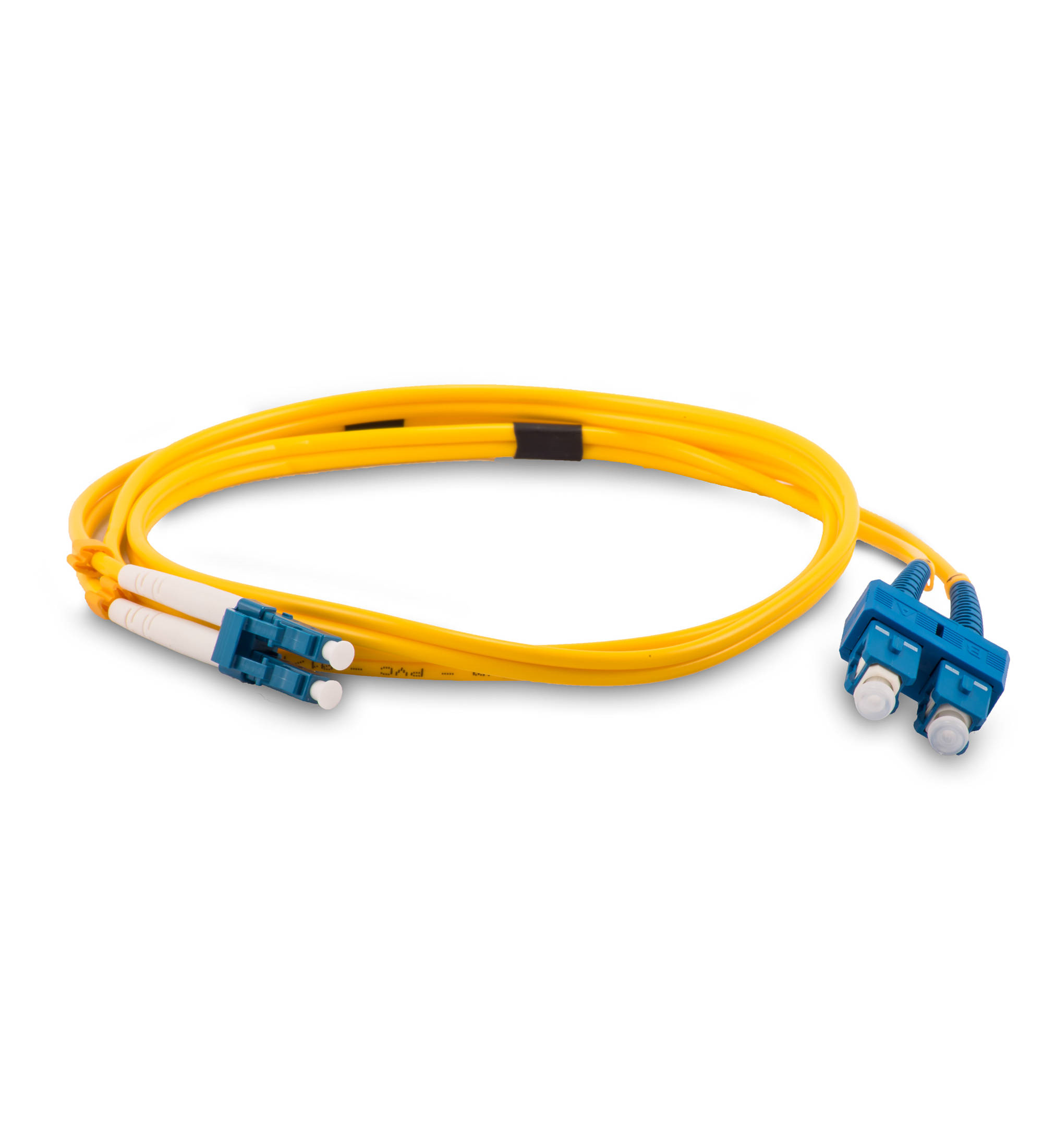 SingleMode Fiber Optic Patch Cord