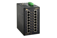 EX83000 SERİSİ  16-port 10/100BASE ve 2-po...